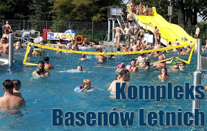 Kompleks Basenów Letnich
