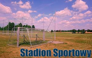 Stadion Sportowy
