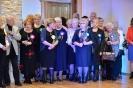 Seniorzy na balu karnawałowym w Łopusznie _37