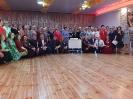 Seniorzy na balu karnawałowym w Łopusznie _4