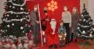 ROZSTRZYGNIĘCIE - List do Świętego Mikołaja